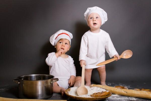 costumi di carnevale fai per bambini fai da te cuoco