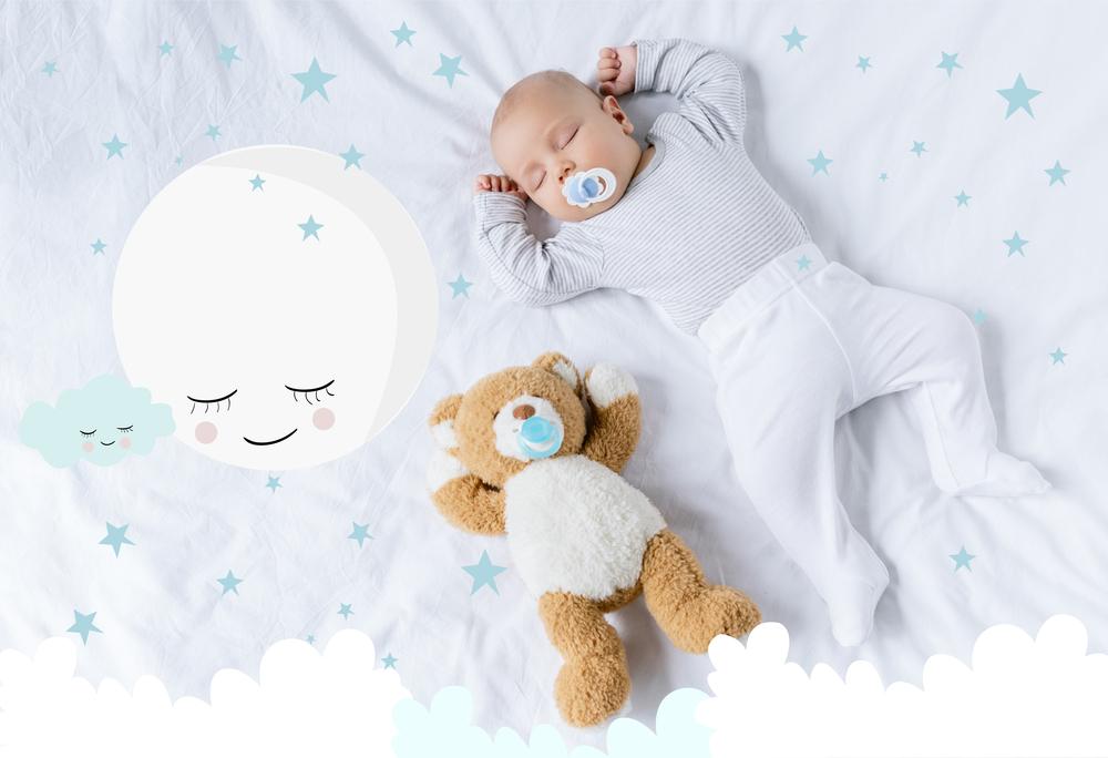 neonato lettino