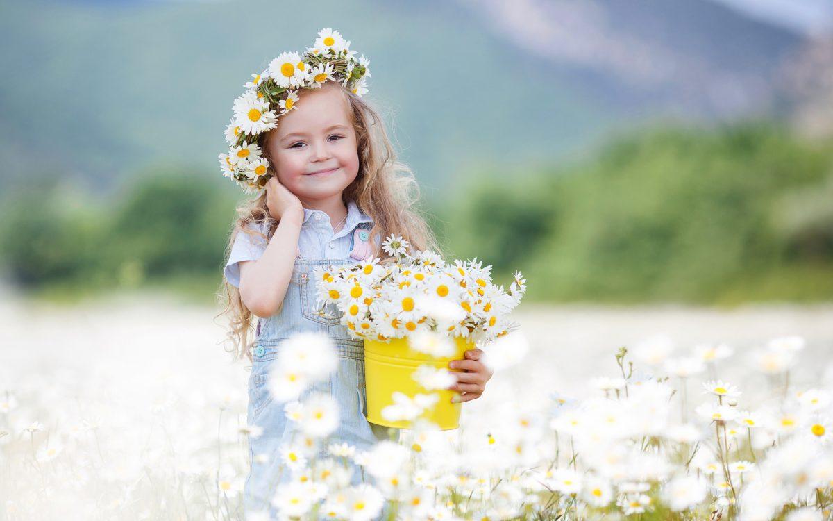 nomi di fiori primaverili per bambina