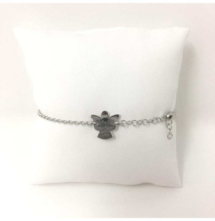 cosa regalare a una bambina che fa la prima comunione braccialetto