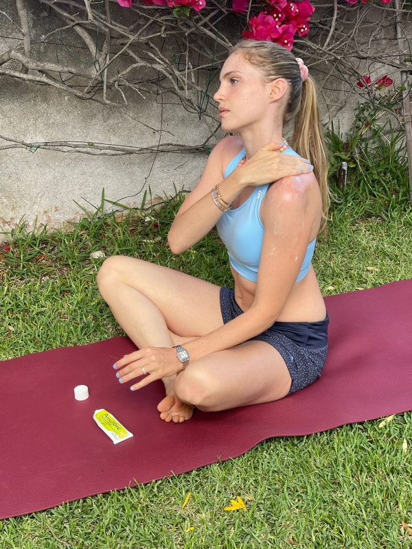 arnicreme arnica montana tensioni muscolari sport