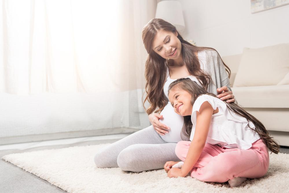 pancia in gravidanza