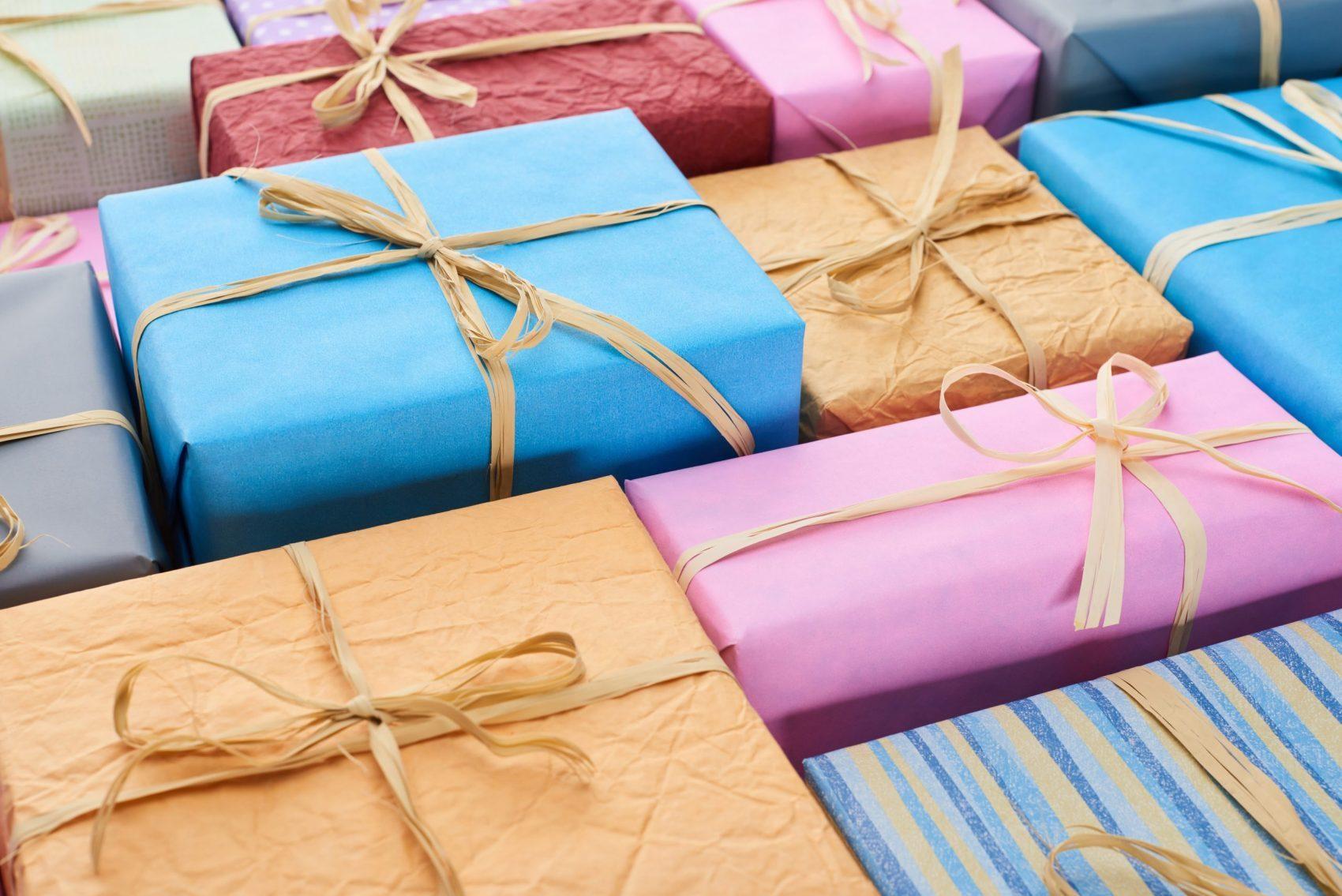 regali per battesimo da parte del padrino