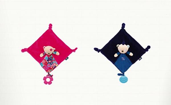 Tuctuc-doudou-Kimono