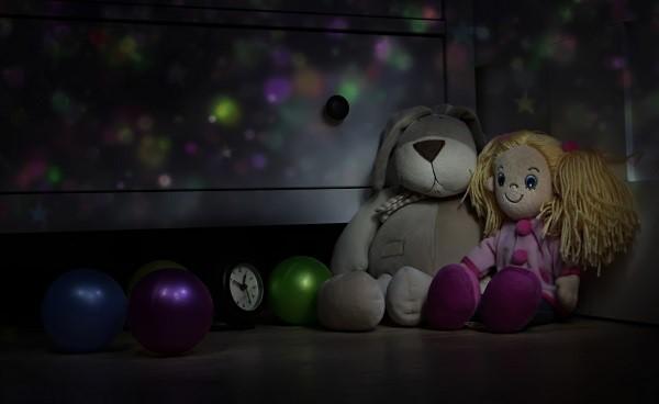 Le lucine notturne