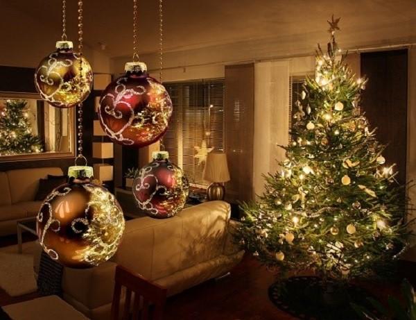 Natale: le tradizioni legate alla notte più magica dell'anno