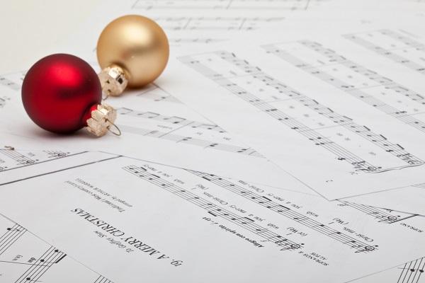 Un libro, un film e una canzone per Natale