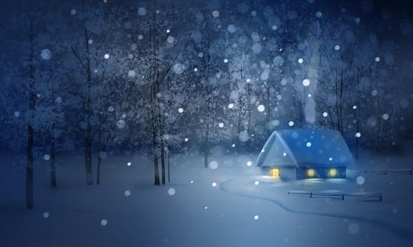Filastrocche per le notti invernali